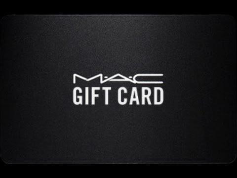 Mac косметика подарочный сертификат купить косметика previous купить